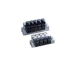 3通电磁阀/直动式座阀   VK