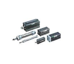 低速气缸   CJ2X/CUX/CQSX/CQ2X/CM2X