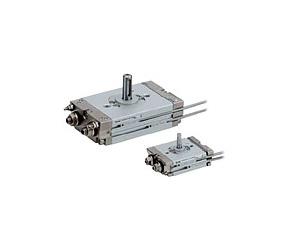 薄型摆动气缸   CRQ2/CDRQ2