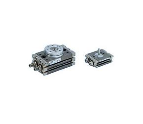 低速摆动气缸   CRQ2X/CDRQ2X/MSQX