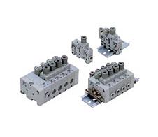 小型集装型减压阀   ARM5