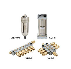 自动补油型油雾器/自动补油油箱   ALF/ALT
