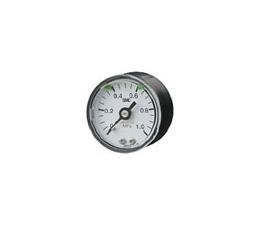 洁净型减压阀用压力表   G46-□-□-SR A,B