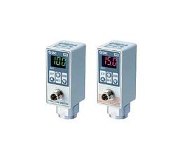 高压用2色显示数字式压力开关   ISE70·75 (H)