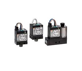 LCD显示型数字式压力开关   ZSE/ISE3