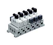 5通电磁阀/符合ISO标准 VQ