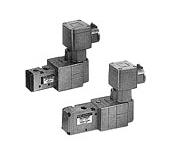防爆型 3、5通电磁阀   50-VFE/50-VPE