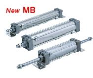 气缸  MB-Z / MDB-Z