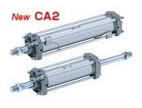 气缸   CA2-Z /CDA2-Z
