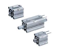 薄型气缸   CQ2/CDQ2