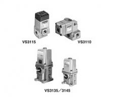 3通电磁阀/直动式   VS
