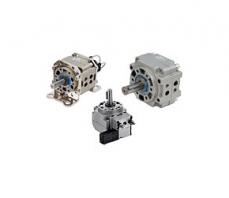 摆动气缸   CRB1/CDRB1