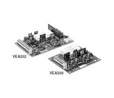 电气比例阀专用型功率放大器   VEA