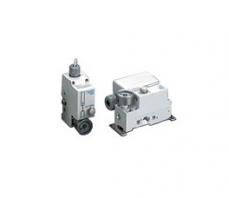 位置确认专用/气动位置传感器   ISA