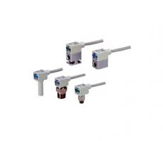 小型空气用压力传感器   PSE54□