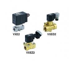 省功率型2通电磁阀   VXE